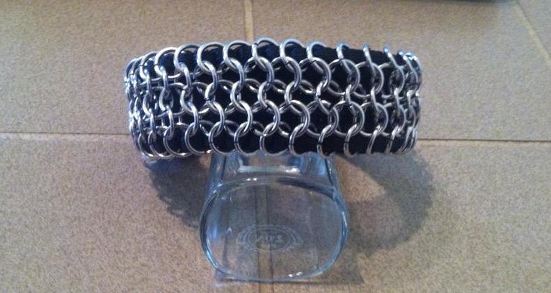 chainmail-paracord-bracelet