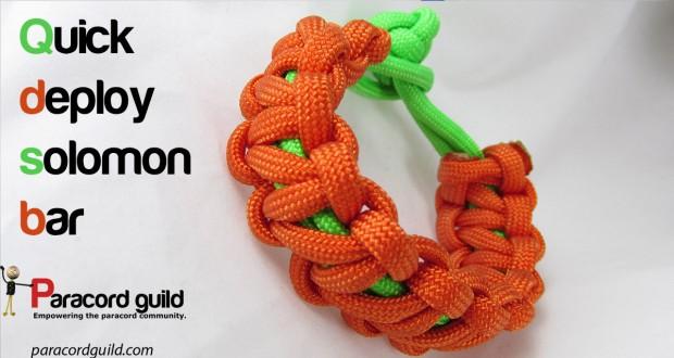 quick deploy cobra bracelet