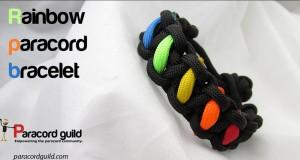 rainbow-paracord-bracelet