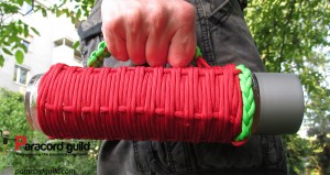 paracord-bottle-wrap