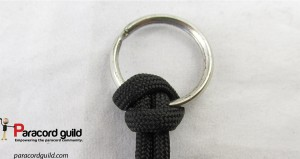 reinforced ring hitch knot