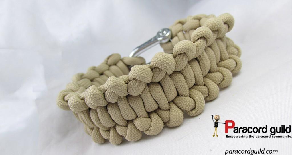 backbone bar bracelet