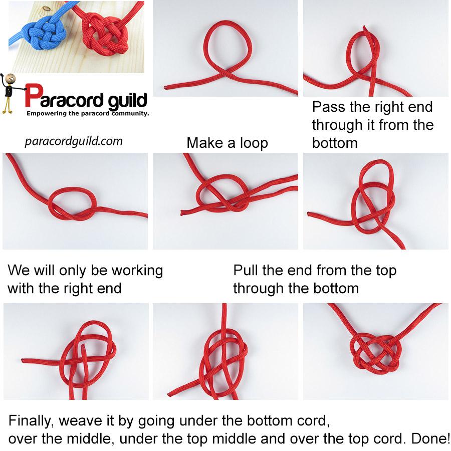 celtic heart knot tutorial