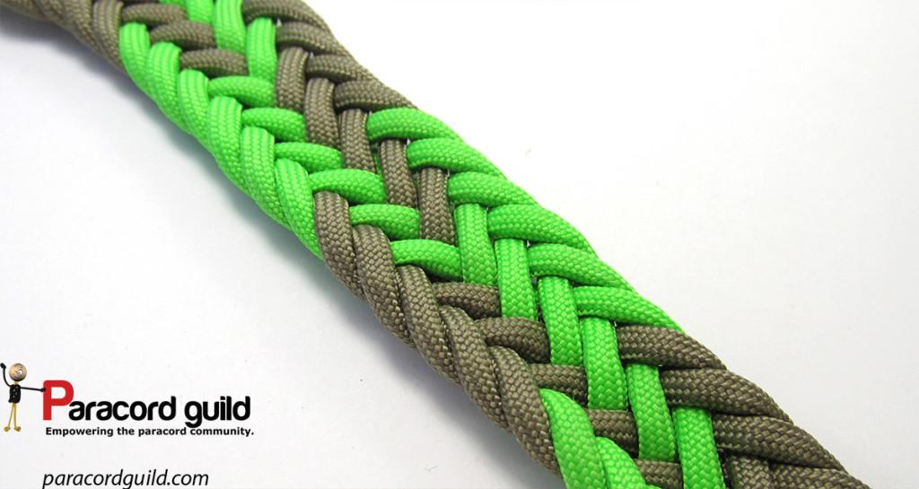 11-strand-flat-braid