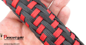 spiral-paracord-wrap