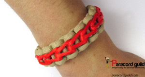 double-stairstep-stitched-bracelet
