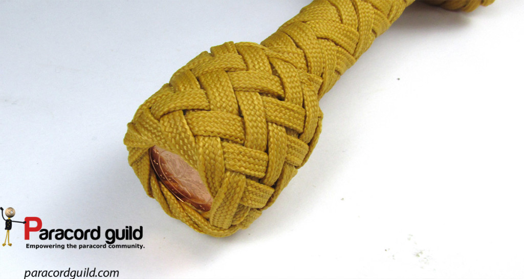 gaucho-knot-handle