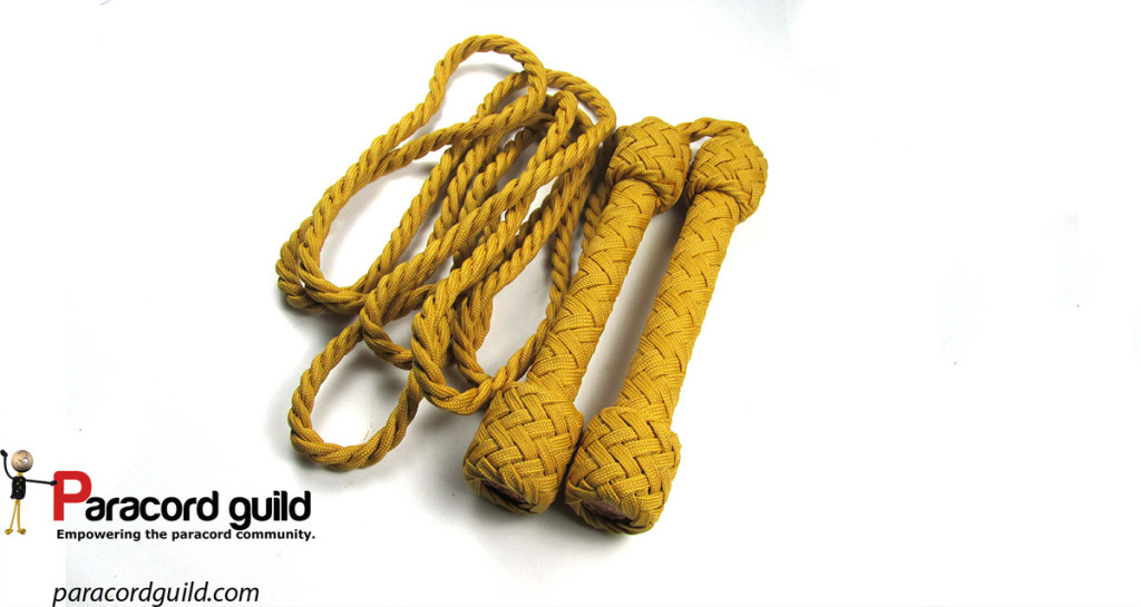 paracord-jumprope