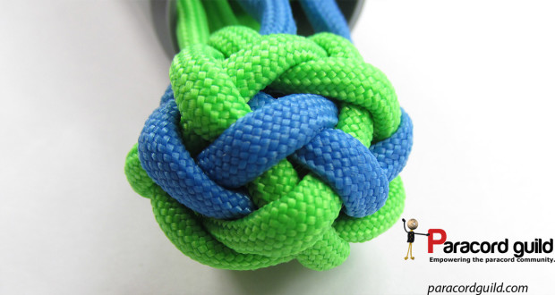 pineapple knot