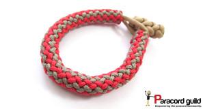 gaucho paracord bracelet