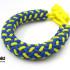 2 color hansen knot bracelet
