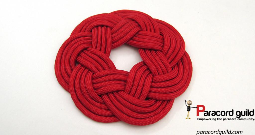 round rope mat