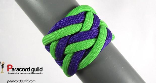 colima lazy man button knot