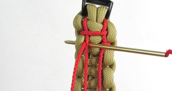 ladder-stitch-paracord-bracelet-tutorial (15 of 18)
