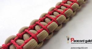 ladder-stitched-bracelet