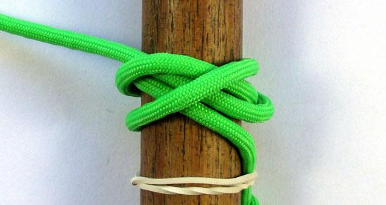 single-strand-matthew-walker-knot-tutorial (5 of 10)