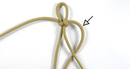 vertical-crown-knot-paracord-cross-tutorial (7 of 27)