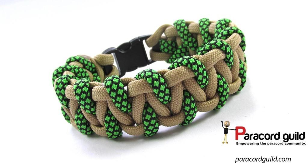 caged-solomon-bar-paracord-bracelet