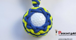 golf-ball-paracord-keychain