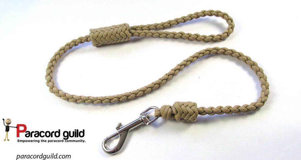 braided-paracord-dog-leash-herringbone