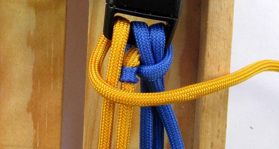 crossed-chain-sennit-paracord-bracelet-tutorial-14-of-28