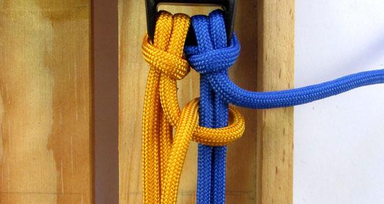 crossed-chain-sennit-paracord-bracelet-tutorial-17-of-28