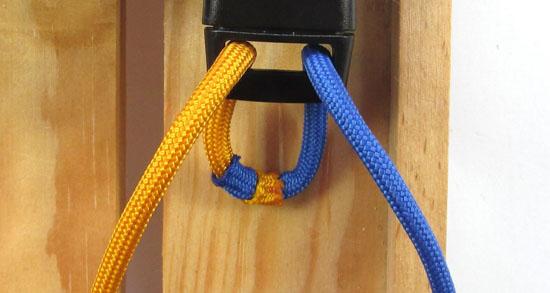 crossed-chain-sennit-paracord-bracelet-tutorial-2-of-28