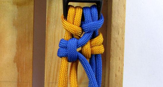 crossed-chain-sennit-paracord-bracelet-tutorial-22-of-28