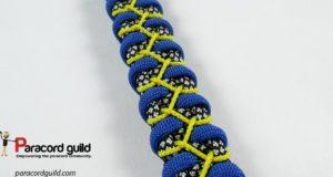stitched-caged-solomon-paracord-bracelet-pattern
