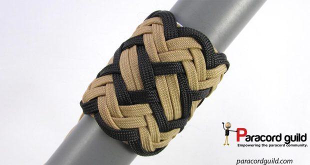box pattern knot