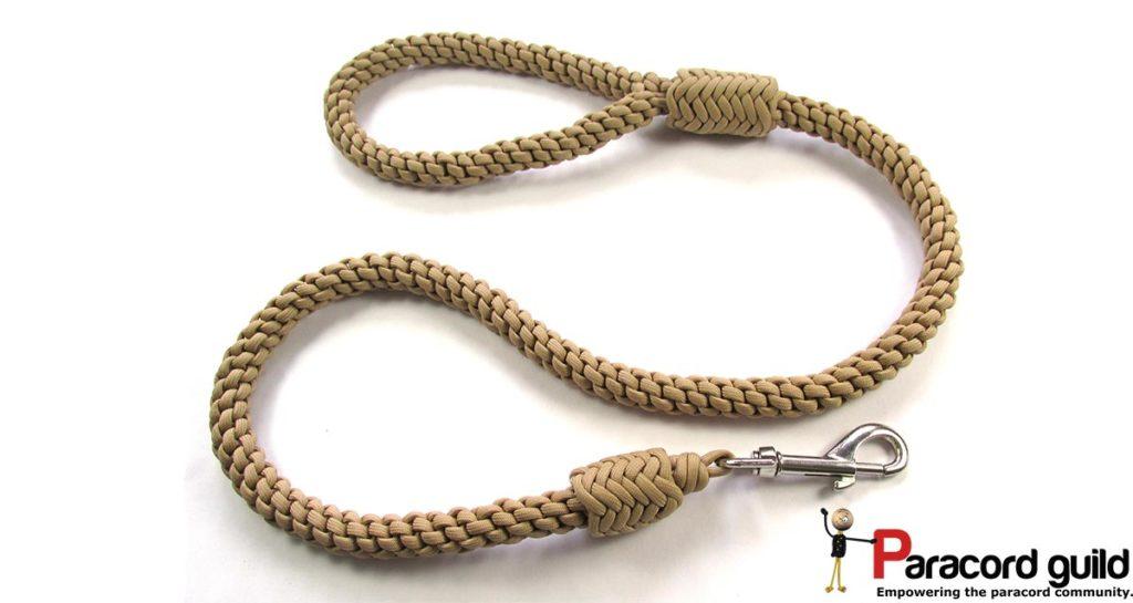 paracord-dog-leash-crown-knots