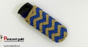 pineapple-knot-paracord-lighter-wrap-top