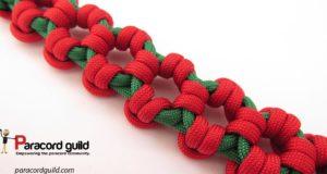aztec-sun-bar-paracord-bracelet