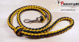 lazy mans dog leash