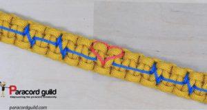 heart rate stitch