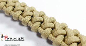 trojan horse paracord bracelet tutorial