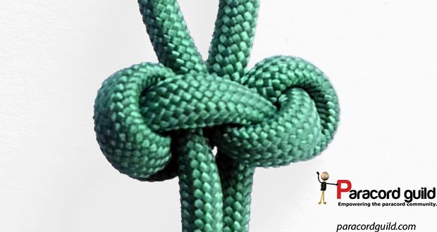 emperors snake knot